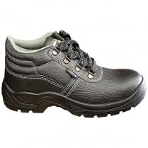 Argon Boot Black