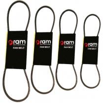 Continental Ram Fan Belts