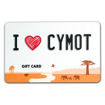 CYMOT Gift Cards