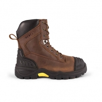 Rebel Miners Boots