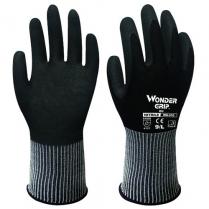 Rebel Wonder Grip Oil Gloves