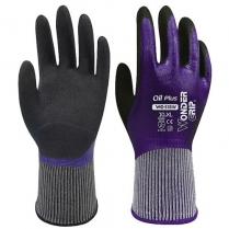 Rebel Wonder Grip Oil Plus Gloves