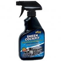 Shield Sheen Cockpit Spray
