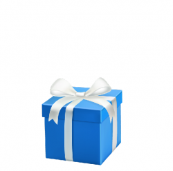 July 2021 - Mystery Gift @ R49 with Order of R399