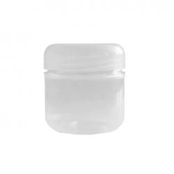 Sample Pot Eurojar  50ml Jar and Ld