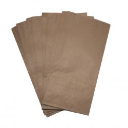 Brown Bag No SO.8 - Large - 150mm x 310mm