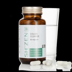 Colon Cleanse Vegicaps 60