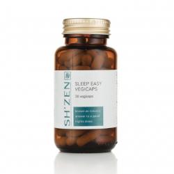 Sleep Easy Vegicaps 30s