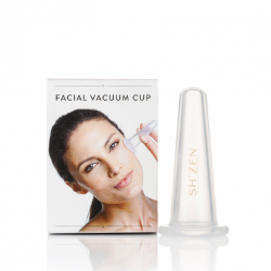 Facial Vacuum Cup in Box