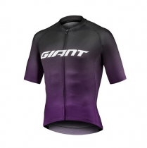 850004222 GIANT S/S JERSERY RACE DAY BLK/MULBERRY (M)