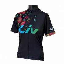 LIV CYCLING JERSEY FLORAL
