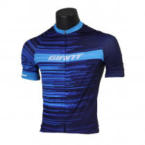 GIANT CYCLING JERSEY BLUE