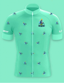GIANT RACE DAY JERSEY RIDE LIKE KING EDITION