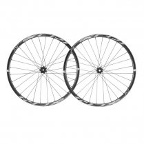 GIANT WHEELSET 21MM CARBON DBL 2 HUB BOOST MY20