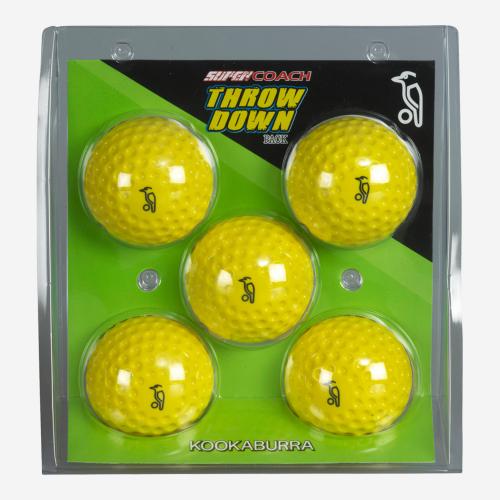 KB THROW DOWN BALL X 5