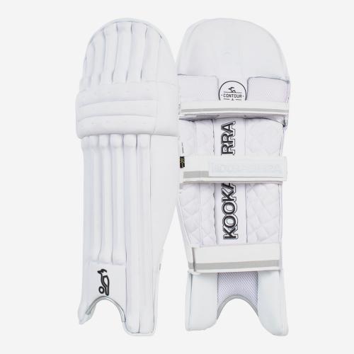 KOOKABURRA 2020 Ghost 4.2 Mazza da Cricket Unisex-Adulto Sh Bianco