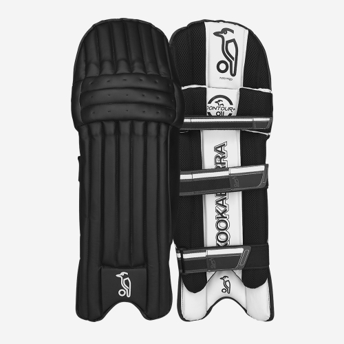 T20 PRO BLACK BATTING PADS