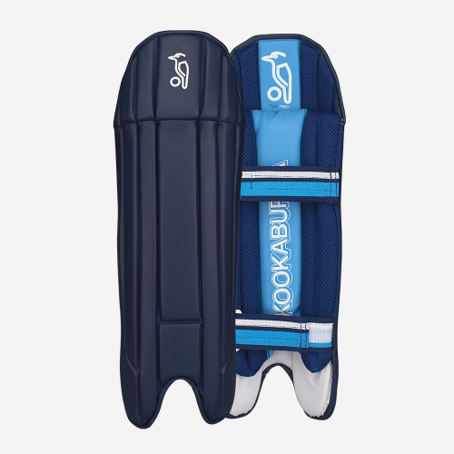 T20 PRO NAVY WICKET KEEPING PAD