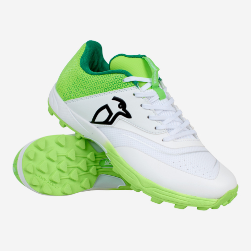 KC 2.0 RUBBER CRICKET SHOE LIME