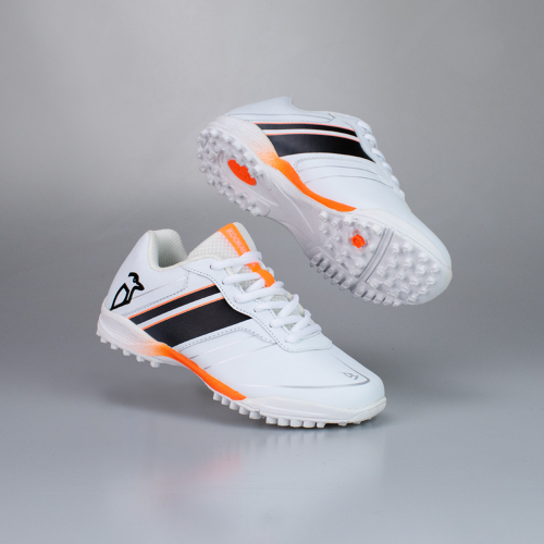 KC 5.0 RUBBER SOLED CRICKET SHOE
