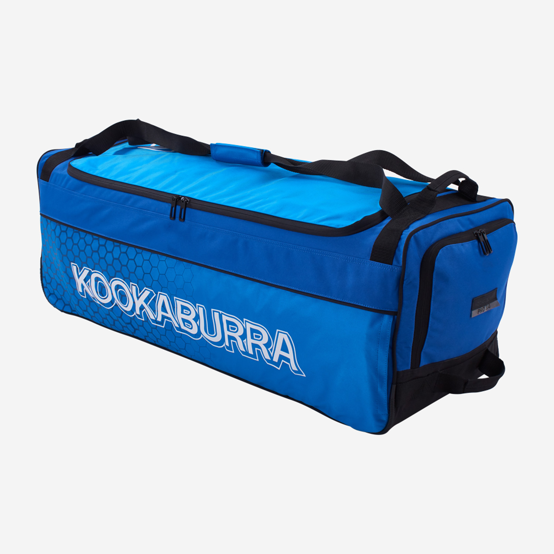 Kookaburra 3.0 Wheelie Bag Blue