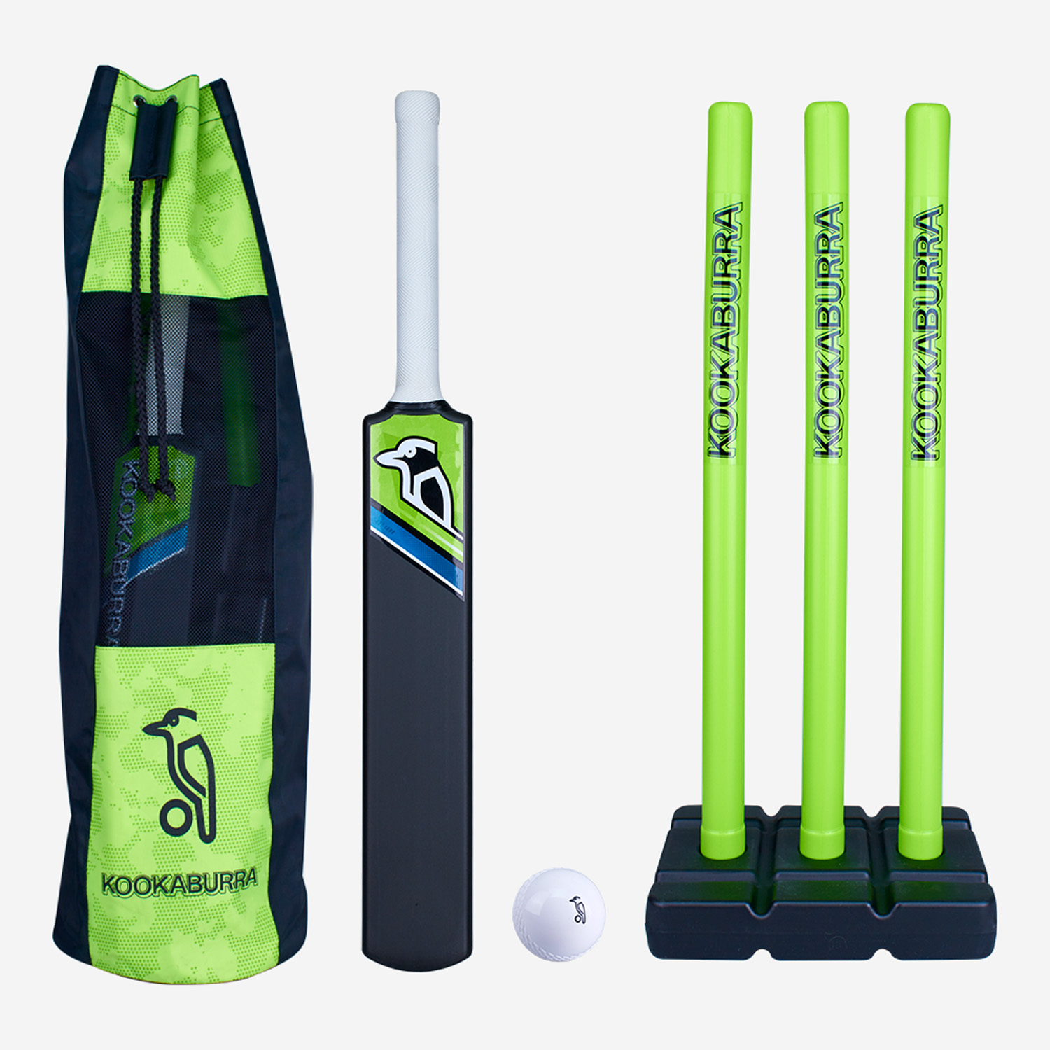 Kookaburra Blast Cricket Set