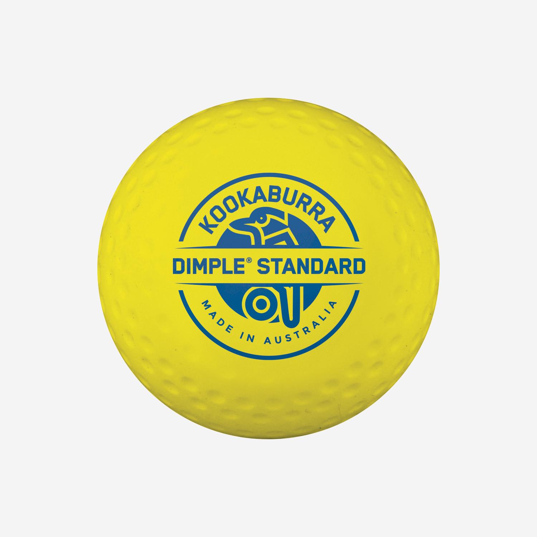 Dimple Standard Hockey Ball