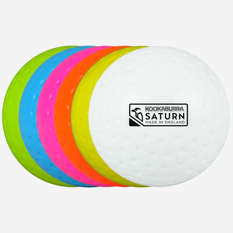 Kookaburra Dimple Saturn Hockey Balls