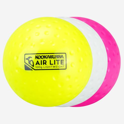 DIMPLE AIR LITE HOCKEY BALL