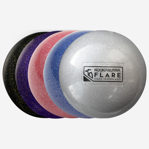 FLARE HOCKEY BALL