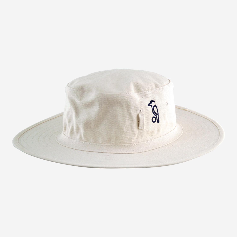 Kookaburra Cream Sun Hat