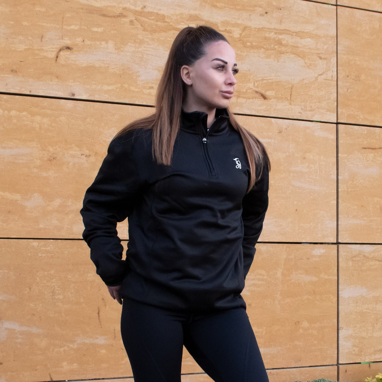 Performance Mid Layer Top